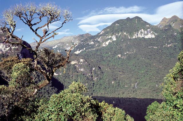 Hiking in Northern Peru - Laguna de los Condores - Sierra Velada.jpg