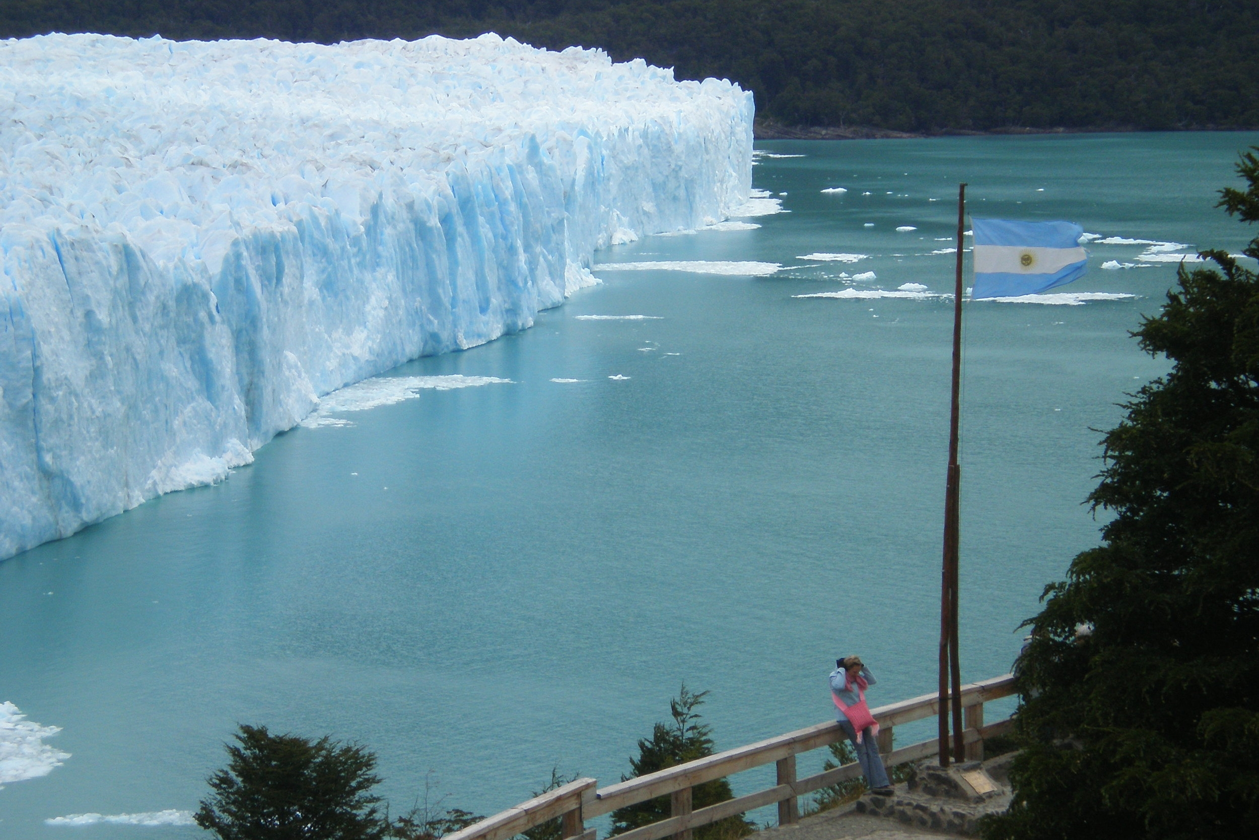 Buenos Aires & Calafate 7D