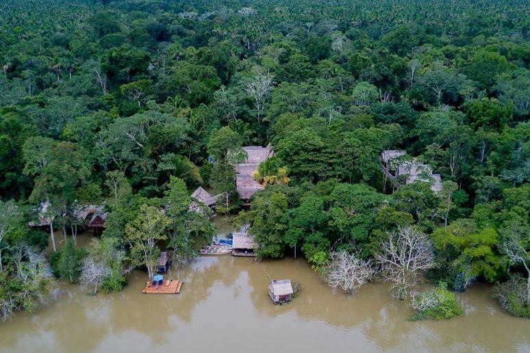 Muyuna Lodge, Iquitos