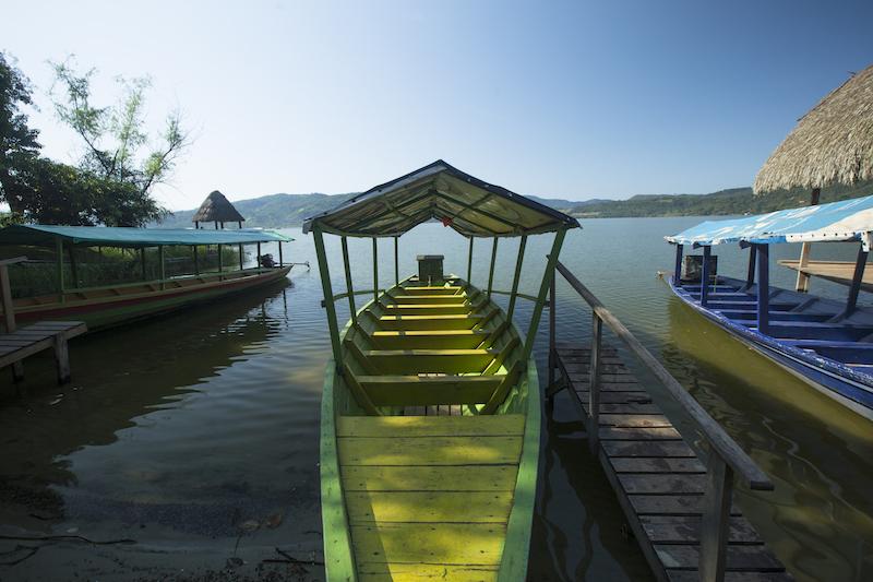 Tarapoto Itineraries - Laguna Sauce.jpg