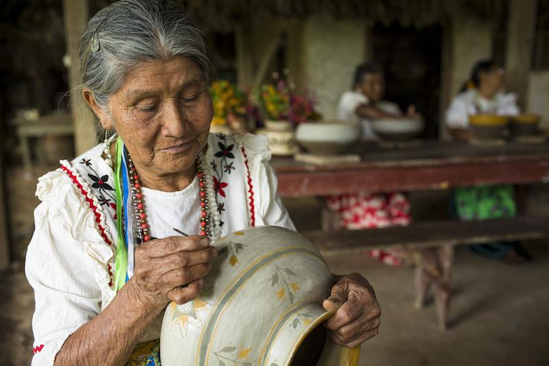 Tarapoto Itineraries - Local Pottery.jpg