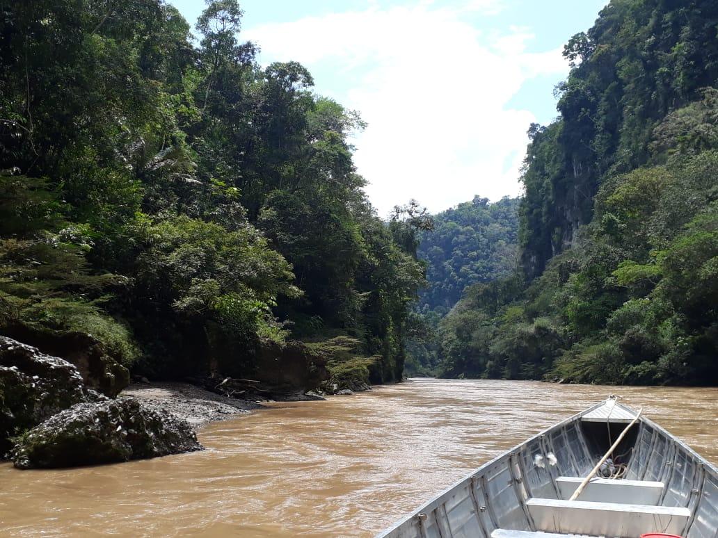 Peter Howard Testimonial - Rio Abiseo River Transport.jpg