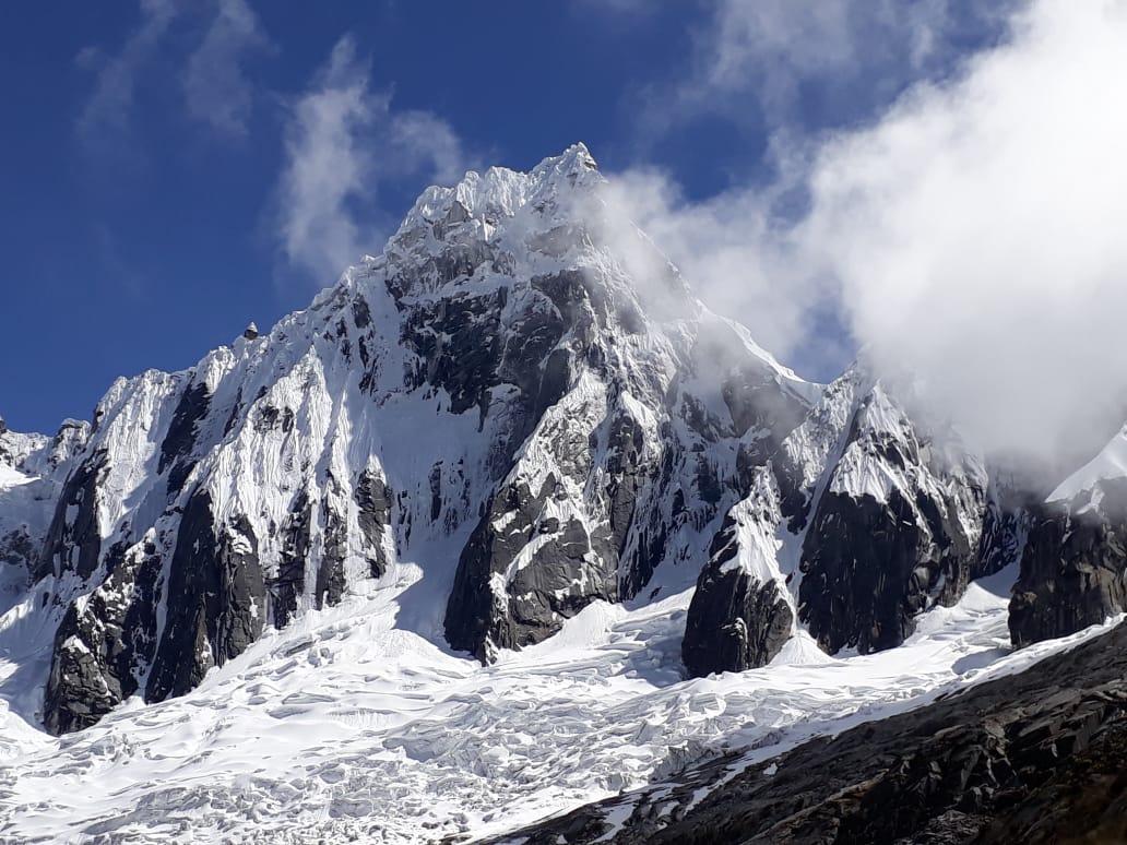 Peter Howard Testimonial - Santa Cruz Trek - Alpamayo Mountain.jpg