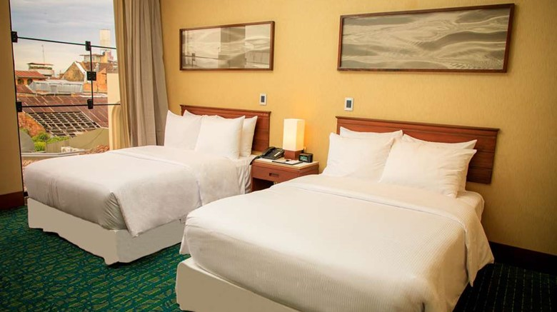 DoubleTree by Hilton Hotel Iquitos