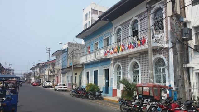 Epoca Hotel, Iquitos