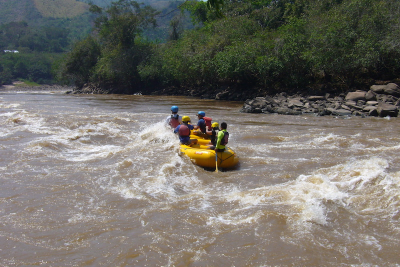 Mayo River, Tarapoto