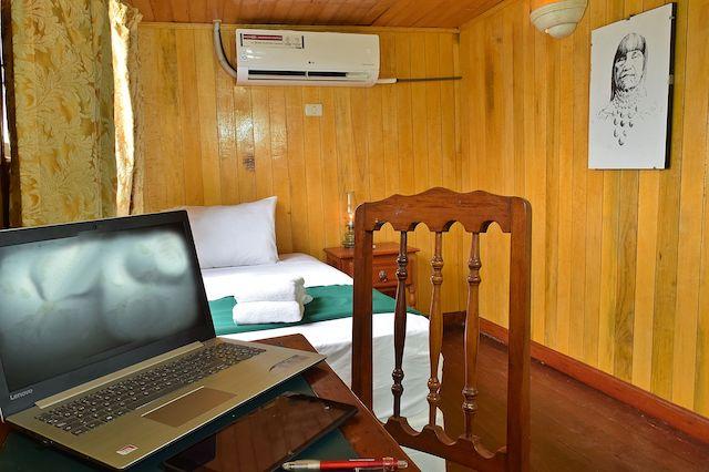 Amazon Boat Hotel, Tamshiyacu-Tahuayo