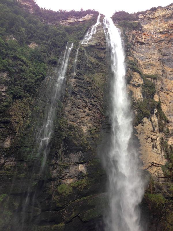 Elizabeth Harrold - Peruvian Amazon Blog - Gocta Waterfall.jpg