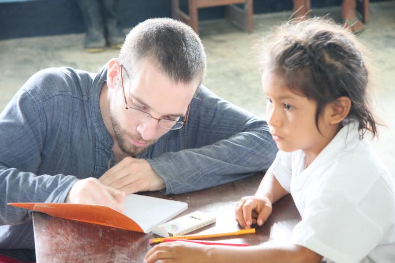 Reading List for Northern Peru & Amazon - Schoolwork.jpg