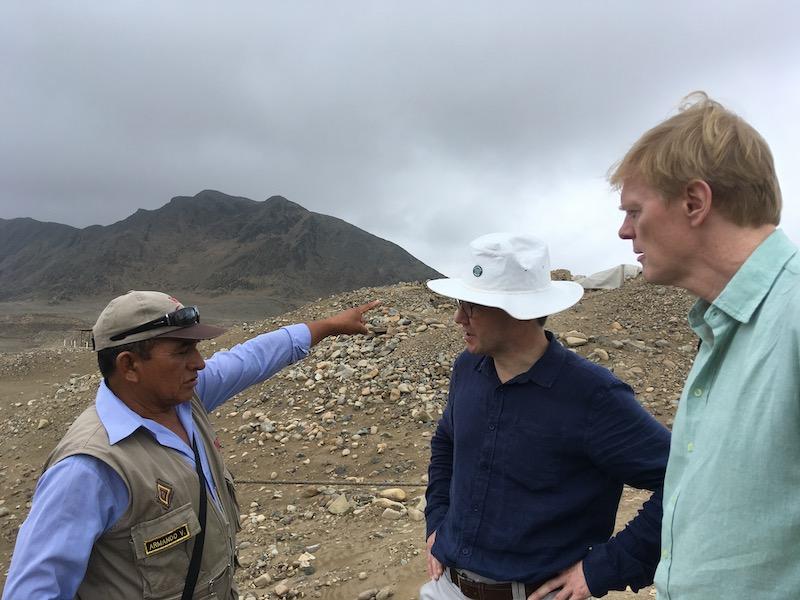 Eckett x 3 - Northern Peru trip - Caral guide.jpeg