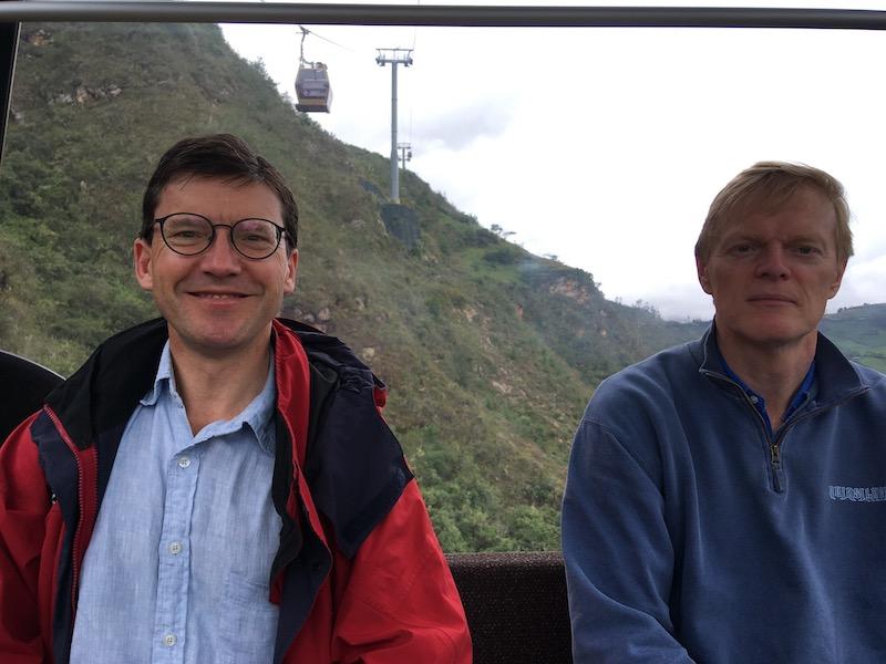Eckett x 3 - Northern Peru trip - Kuelap Cable Car.jpeg