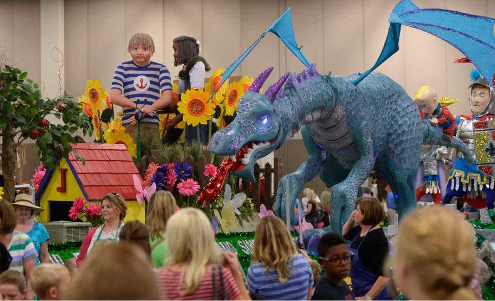 Image courtesy of  SLTrib.com