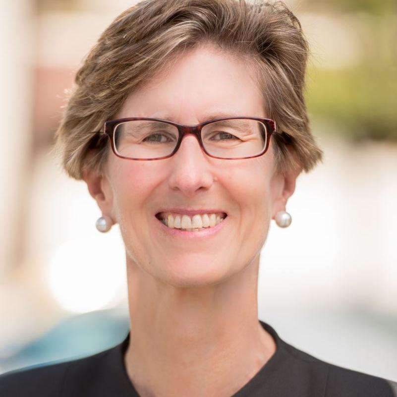 Kim Belshé     Former Board Member   Executive Director, First 5 LA
