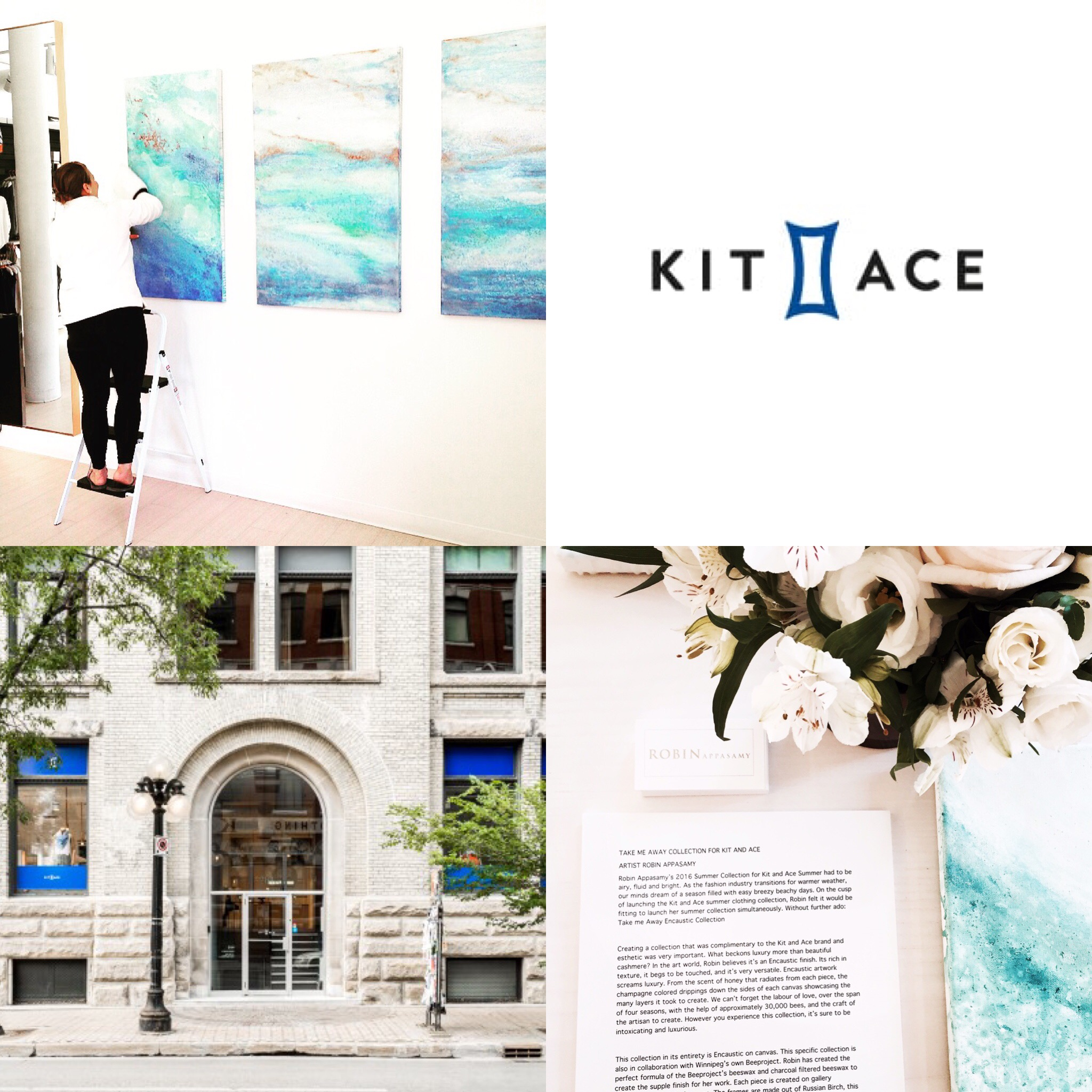 KIT AND ACE GLOBAL