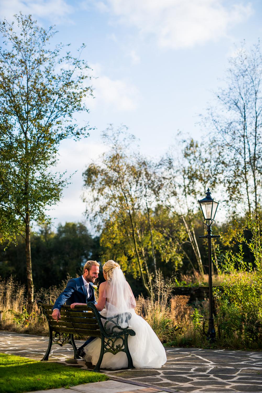 Emma and Bert's - Wedding Highlights