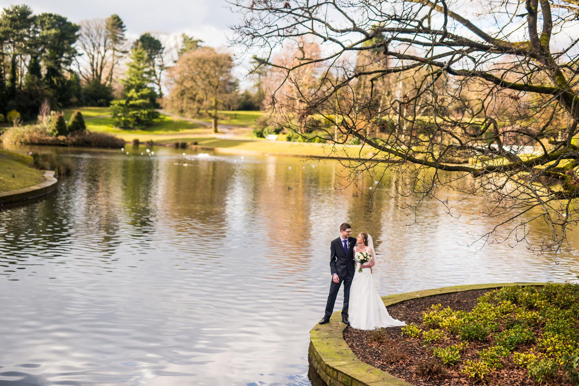 Rachel and Nicholas - WEDDING HIGHLIGHTS