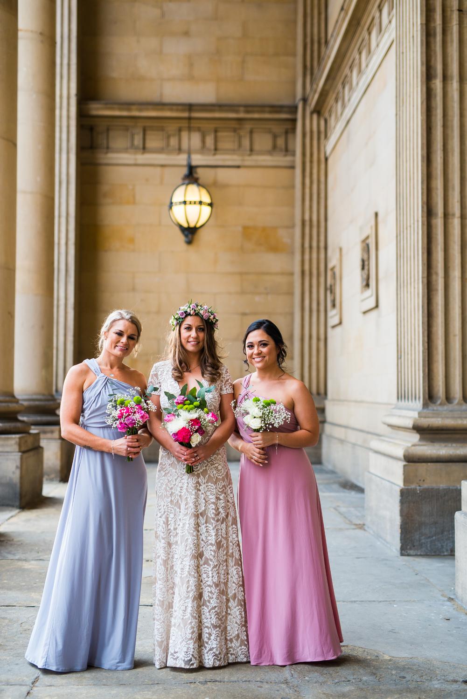Nottingham wedding photographer
