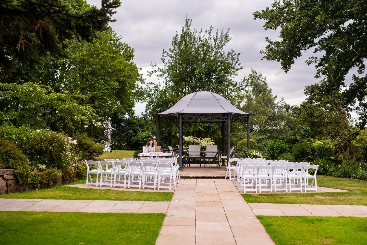 The Upper House Hotel wedding venue