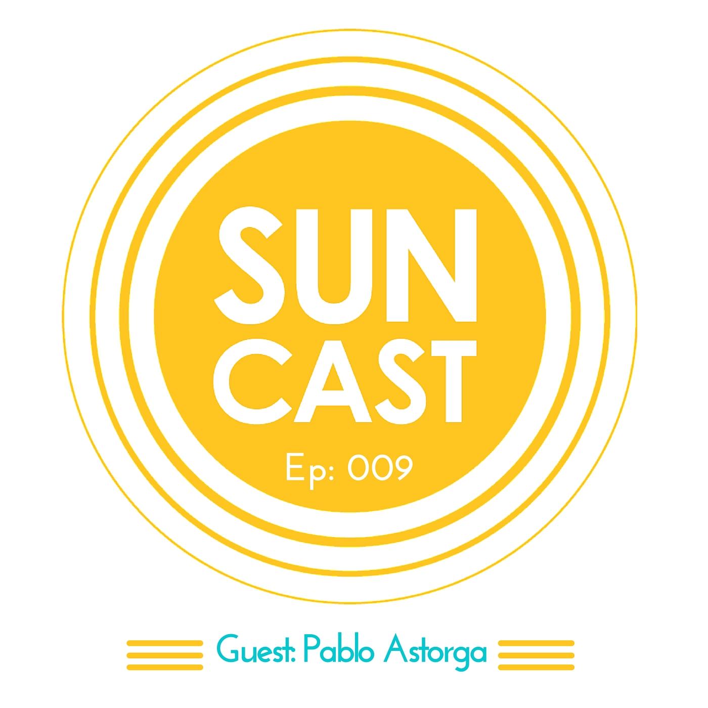 SunCast CoverArt single.png