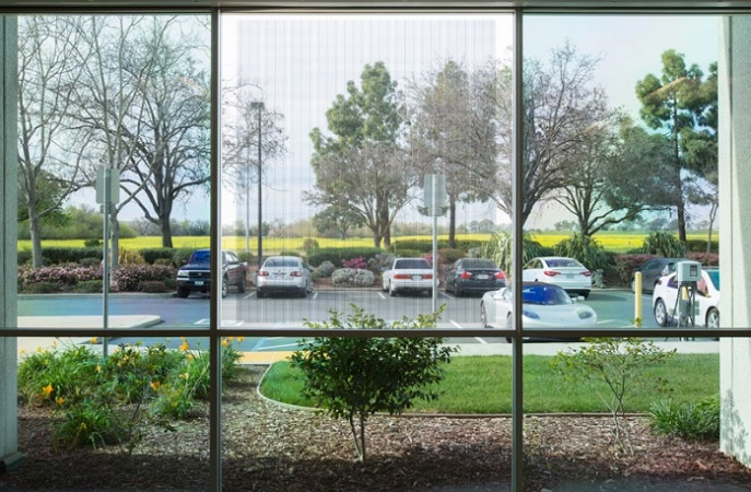 Solaria's Newest Innovation: Architectural PV Glass