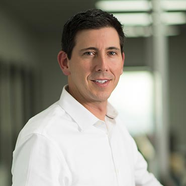 Mark McLanahan, CEO MaxGen Energy Services