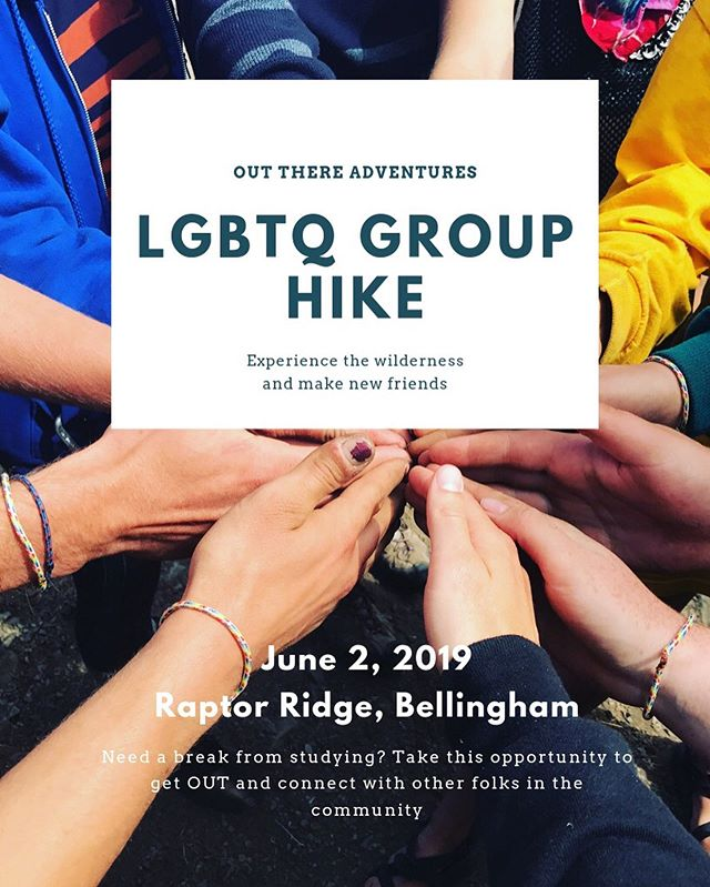 Thanks to our friends at REI and North Face we have some sweet gear to raffle off at the Group Hike!  For more details and registration find us on Eventbrite! #getoutthere