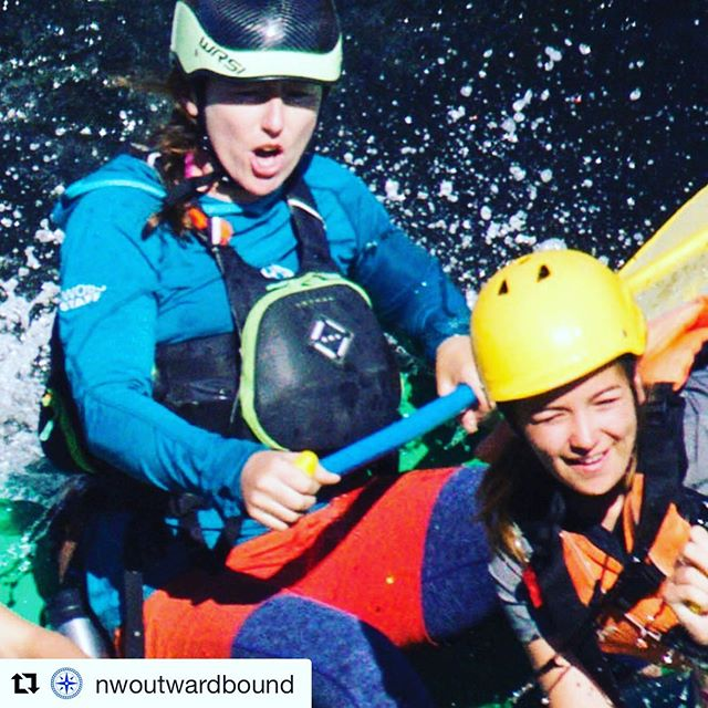 A few spots are still available on our NWOBS collab course! Raft the Deschutes and then hang OUT in PDX for Pride! #getoutthere #nothingstraightaboutnature