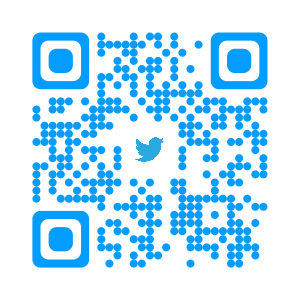 Scan QR Code! : Printed Links to Listing Video Tour