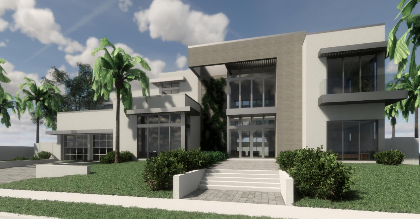 EDGEWATER   126 Beverly Road West Palm BEach, FL 33405