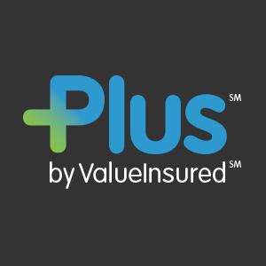 Plus Logo Negative (EPS)