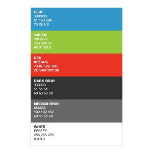 Colors (PDF)