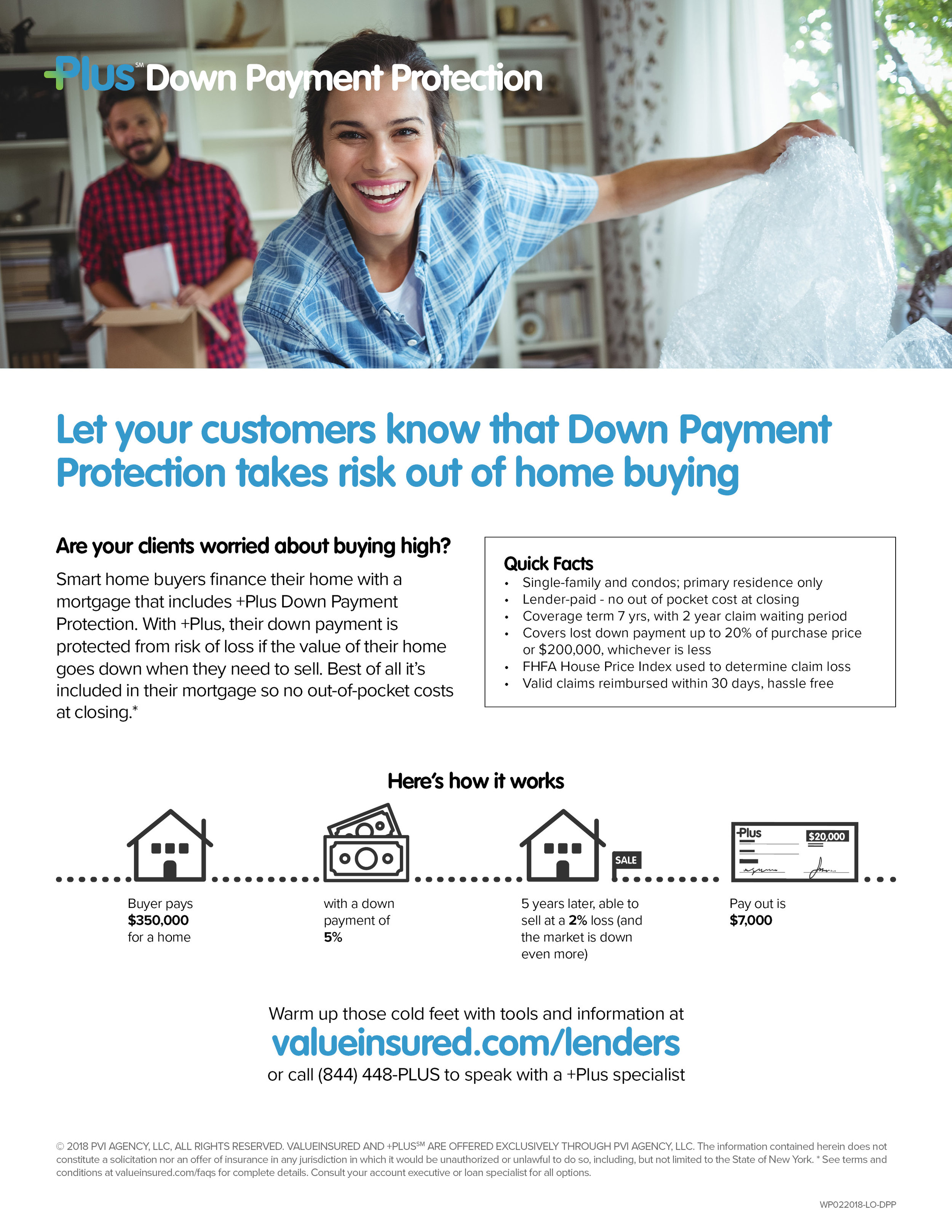 DPP For Loan Specialists (+Plus Branded)