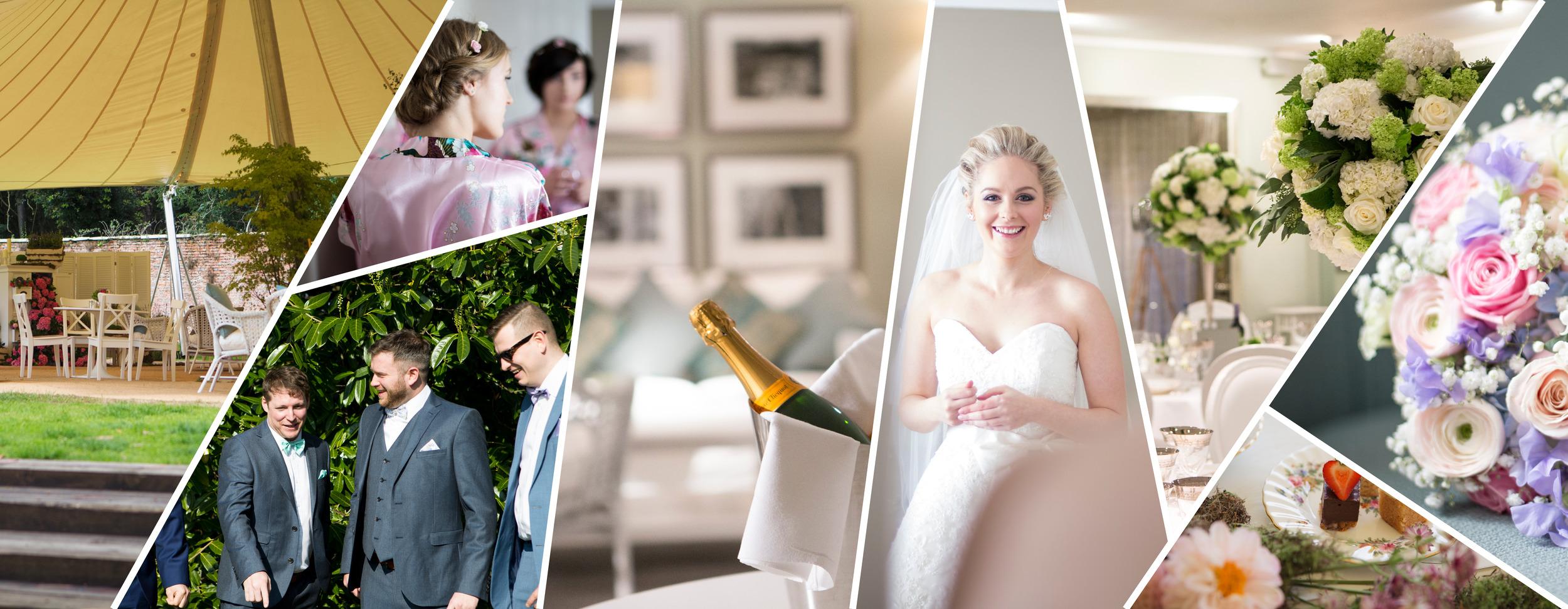 Goodwood Hotel Wedding Venue