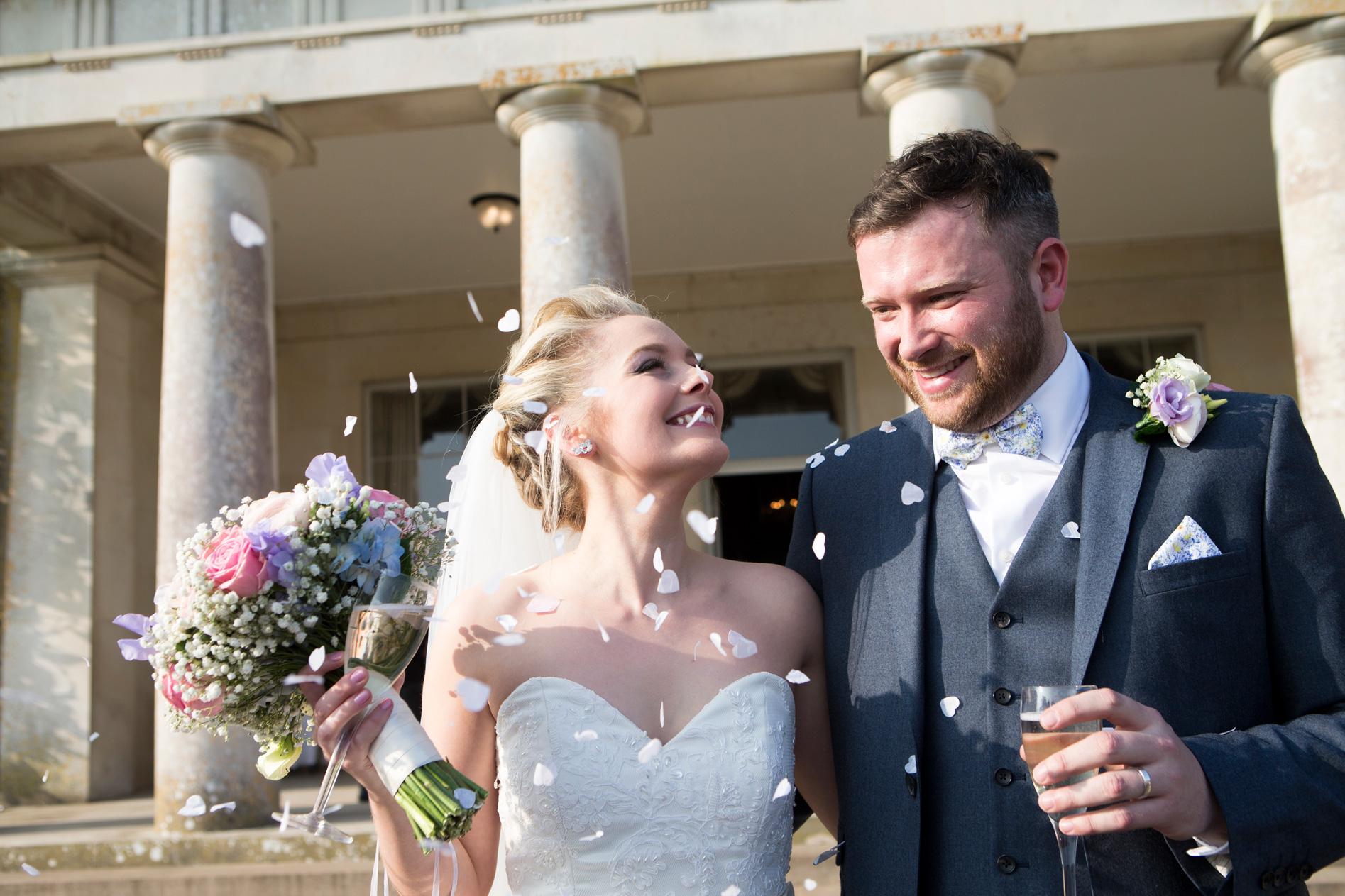 Wedding Photography Goodwood