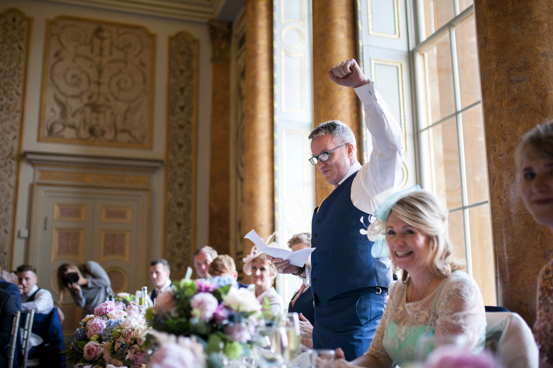 Speeches, Father of the Bride, celebration,