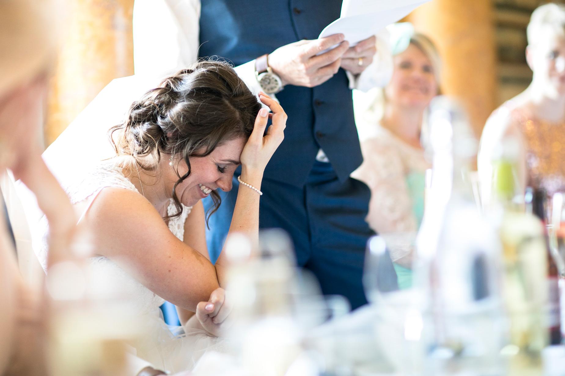 Bride, Speeches, big day,