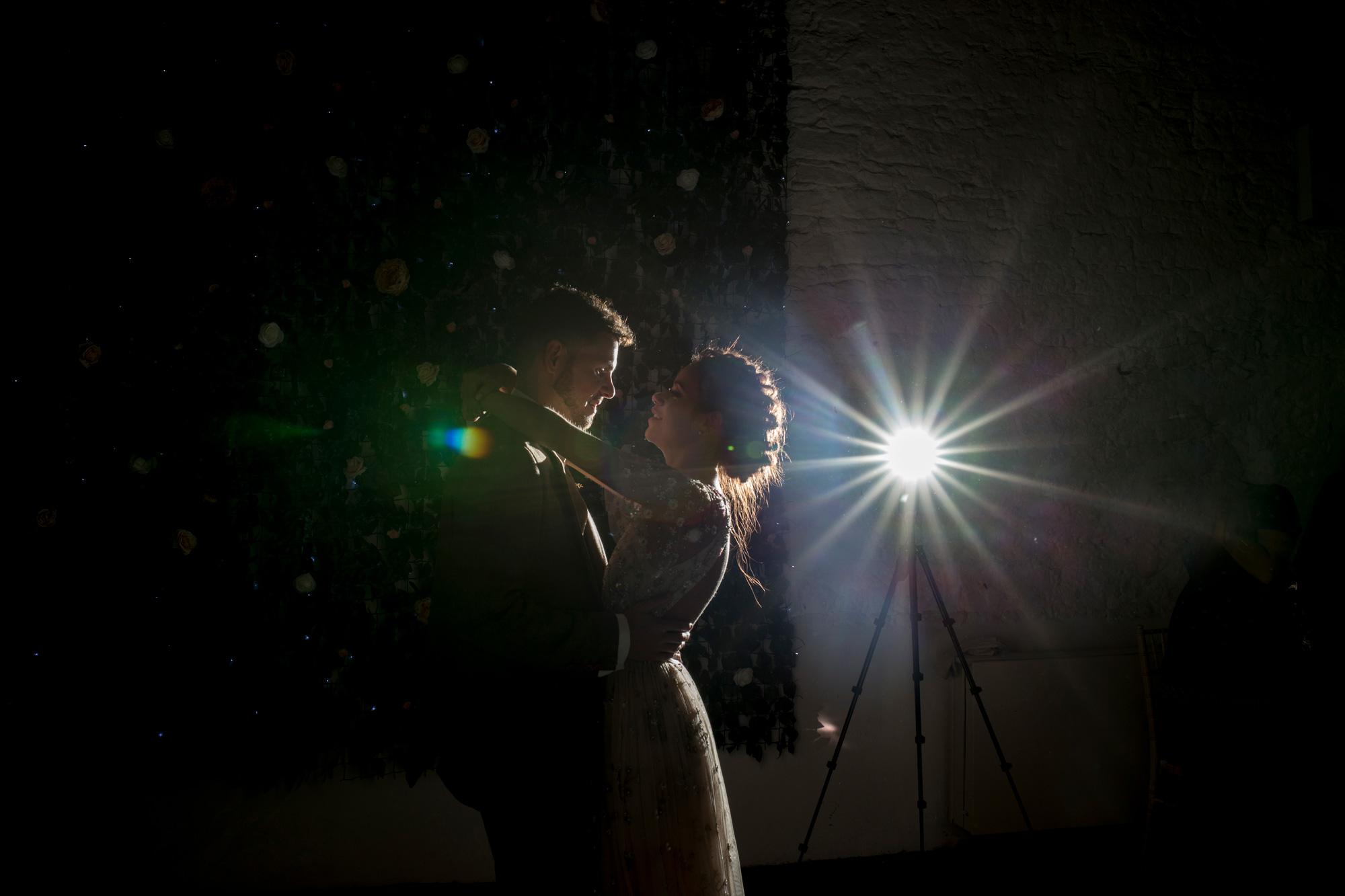 Couple, First Dance, Barn Wedding, Buckinghamshire Wedding,