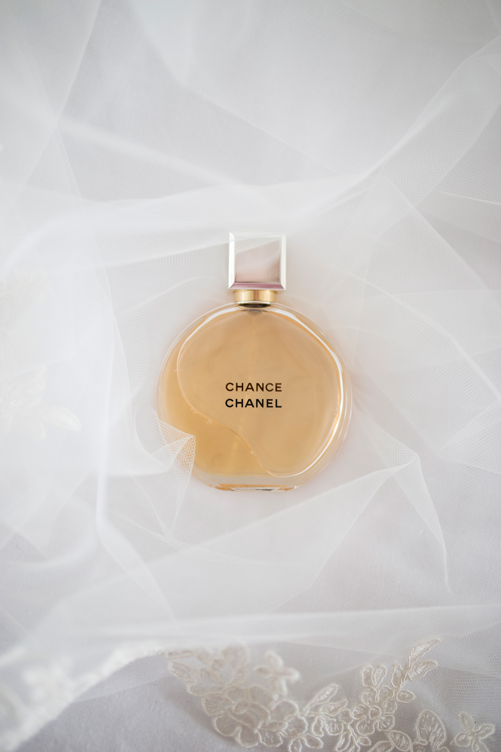 Wedding Perfume, Chanel Chance, Luxury Wedding,