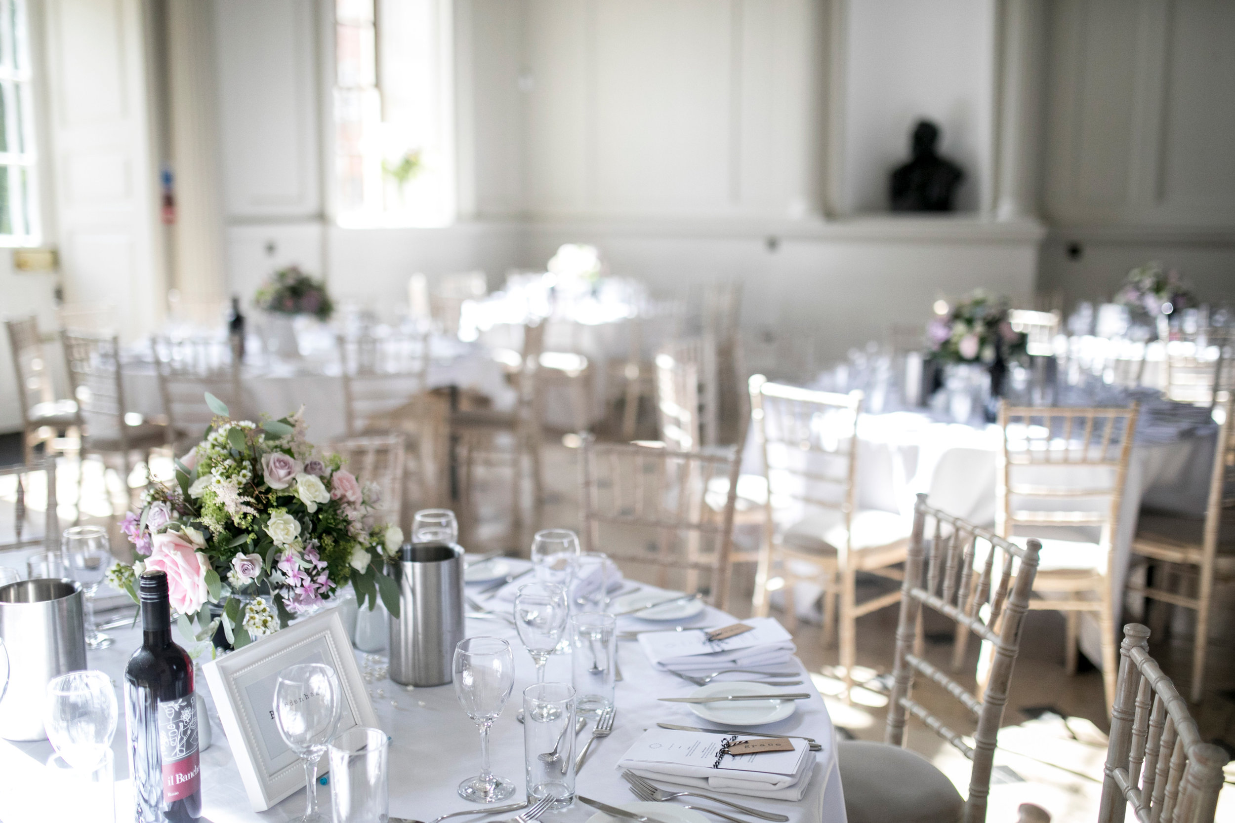 Chicheley Hall, buckinghamshire Wedding, Reception,