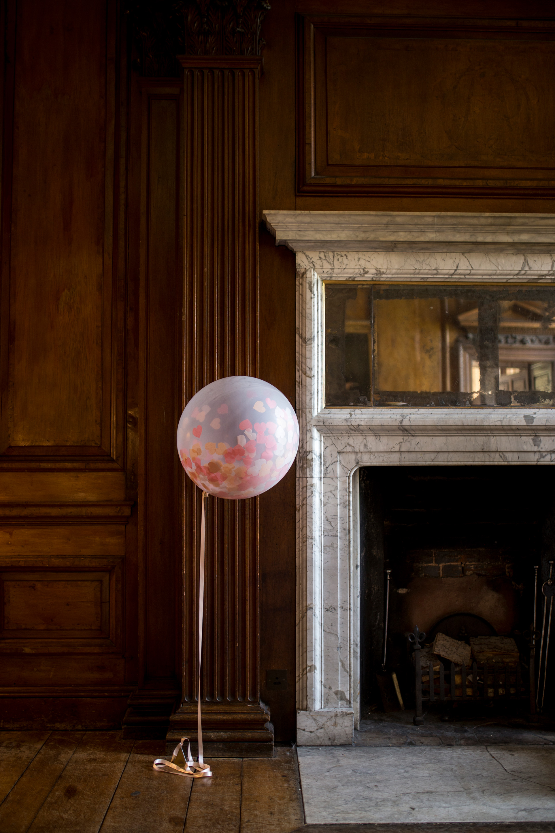 Venue Details, Wedding Balloon, Chicheley Hall,