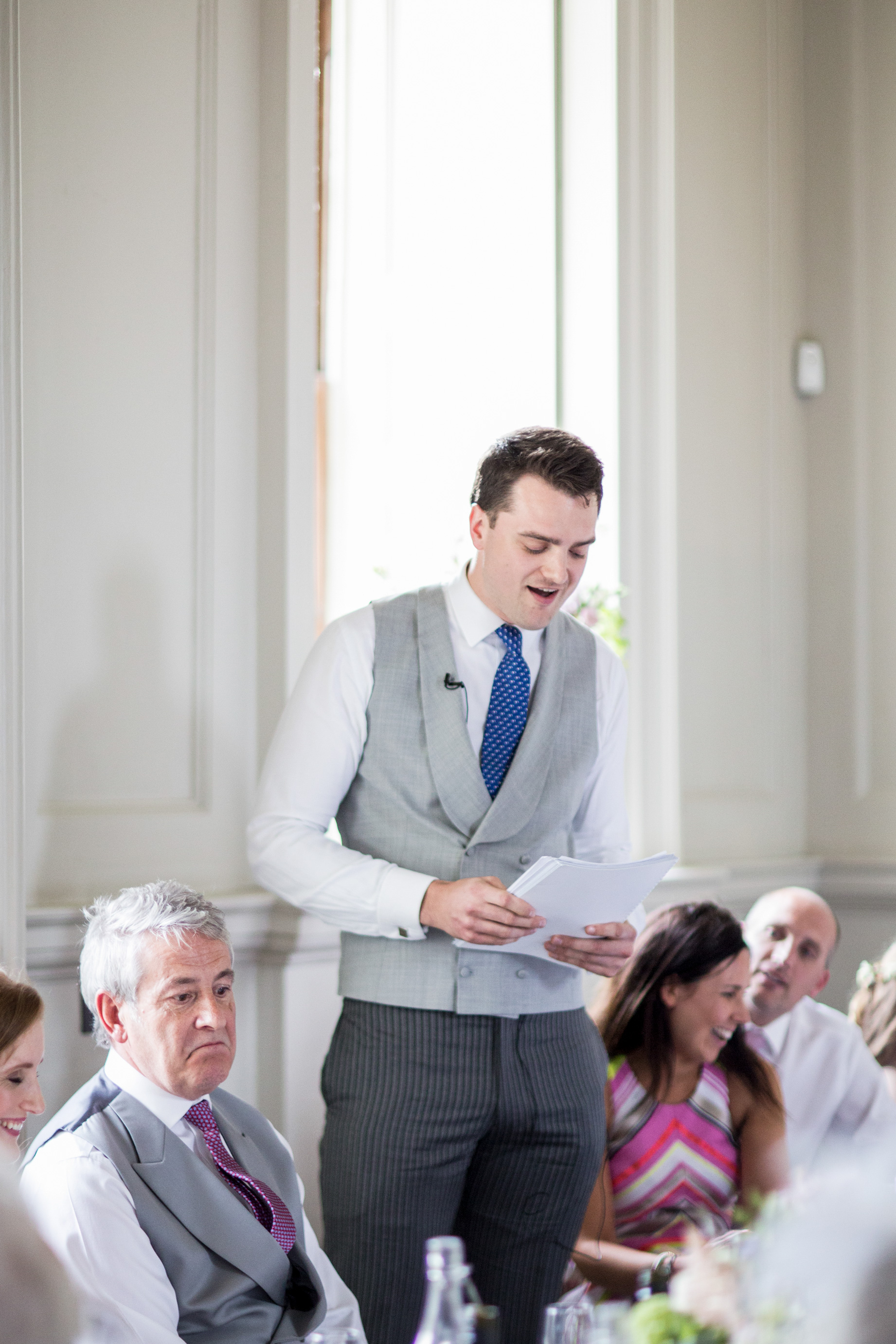 Best Man, Wedding Speech, Buckinghamshire Wedding,