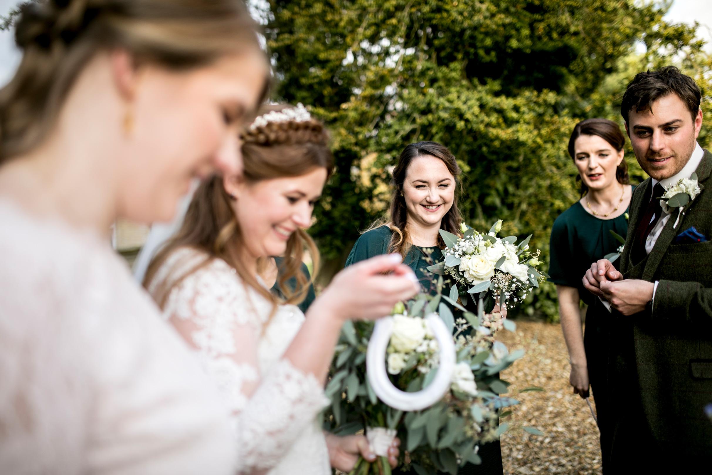 Bridesmaids, Bridal Party, Wedding Flowers, Natural Wedding,