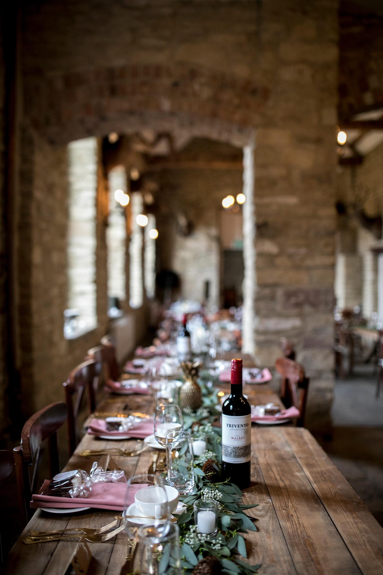 Hinwick House, Wedding Reception, Country Wedding, Autumn Wedding,