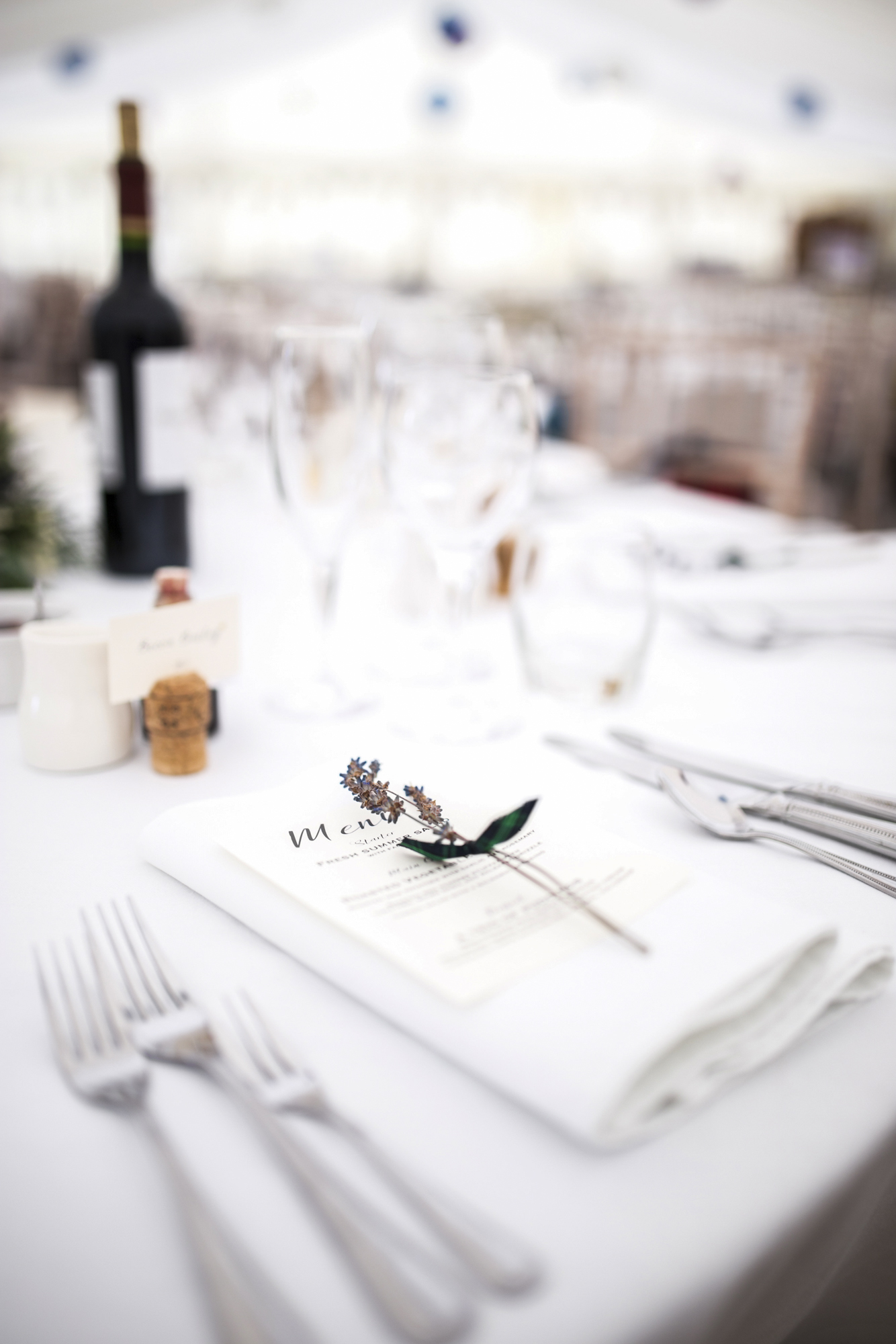 Wedding menu, table scape, wedding details,