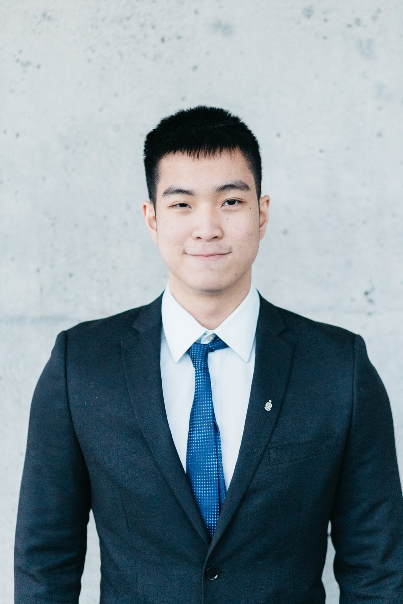 Daniel Tey   Third Year - Bachelor of Arts (Psychology)