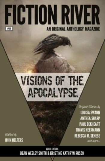 Fiction River: Visions of the Apocalypse, Original Anthology, WMG Publishing, forthcoming May 2016.