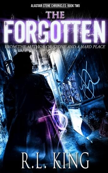 The Forgotten, original novel by R.L. King