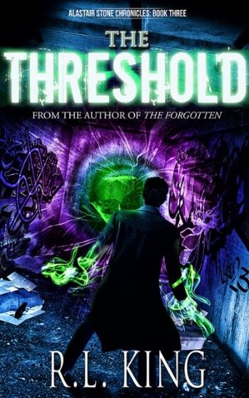 The Threshold, original novel by R.L. King