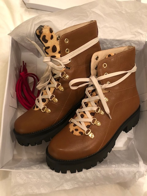 Hiker Boot : Steve Madden Totally obsessed with these!