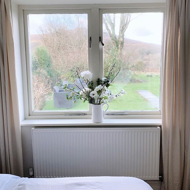Another lovely dry day today. I can hardly believe it's the middle of winter. #staywithus #pureandoriginal #colourtherapy #linen #hygge #hygge #epicwales #aplacetostay #memories #decor #calmwhite #abreathifwhitespace #thesimplelife #myhousebeautiful #interiordesign #ihavethisthingwithtextiles #acottage #foundforaged #currentdesignsituation #pembrokeshirenationalpark #awakethelight #sodomino #newportpembrokeshire #coastline #thewalescollective #holidaycottage #newportpembs #pembrokeshirecoastalpath #daysofsmallthings #slowliving #westwales